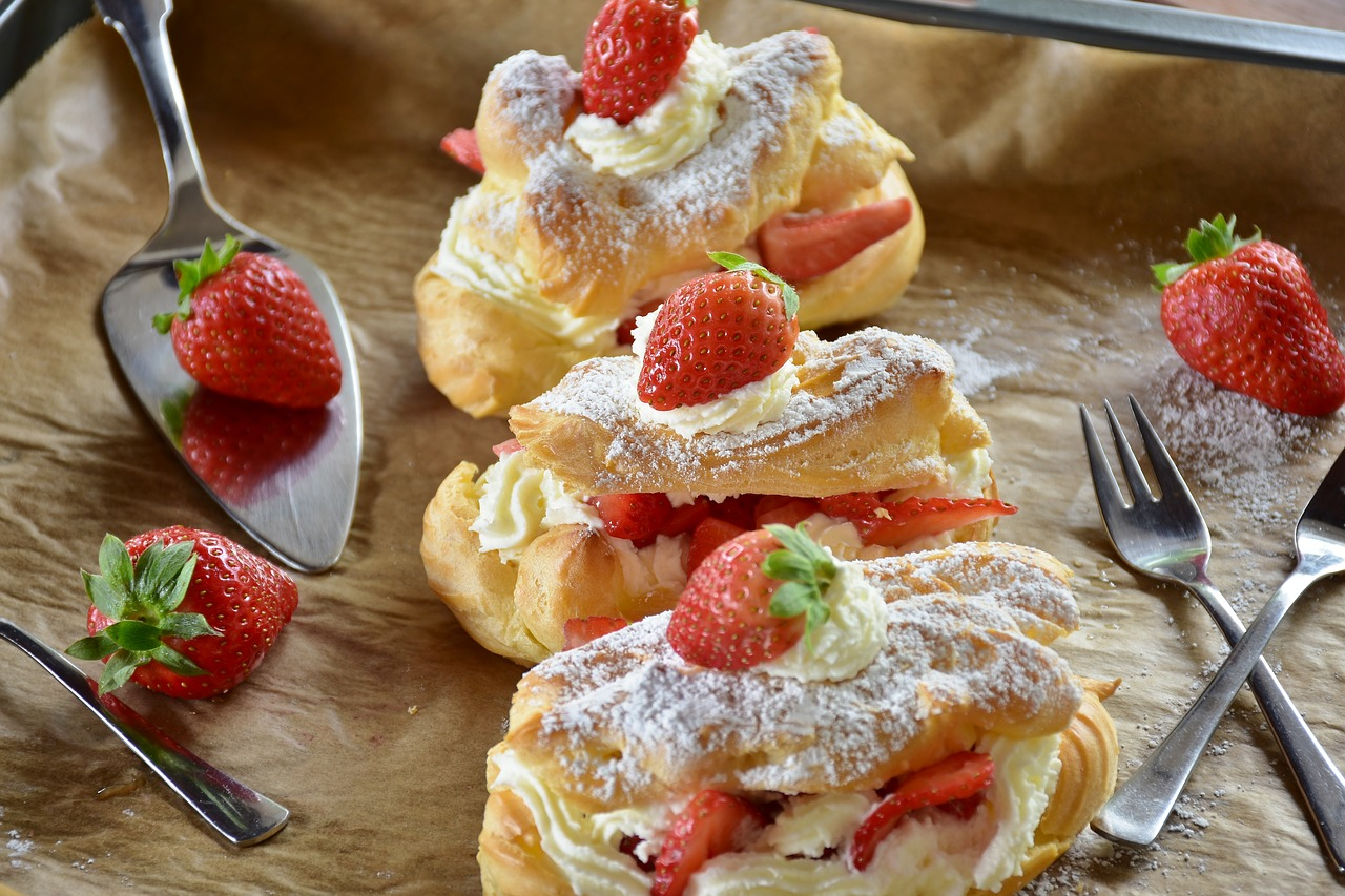 Vente pâtisserie: bien gérer les affaires